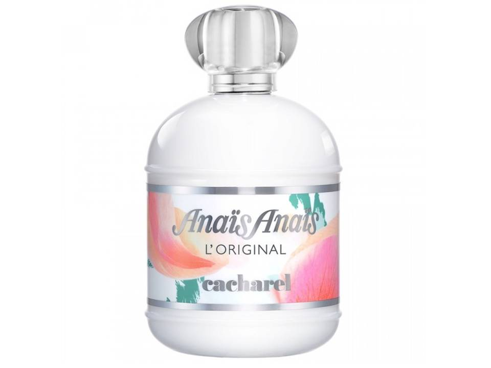 Anais Anais  Donna by Cacharel EDT TESTER 100 ML.